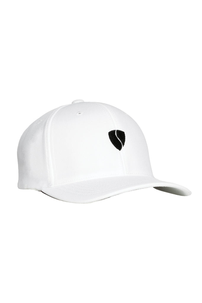 Apollo Hat - White/Black