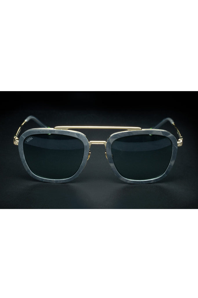 MVM Performante Sunglasses - Gold
