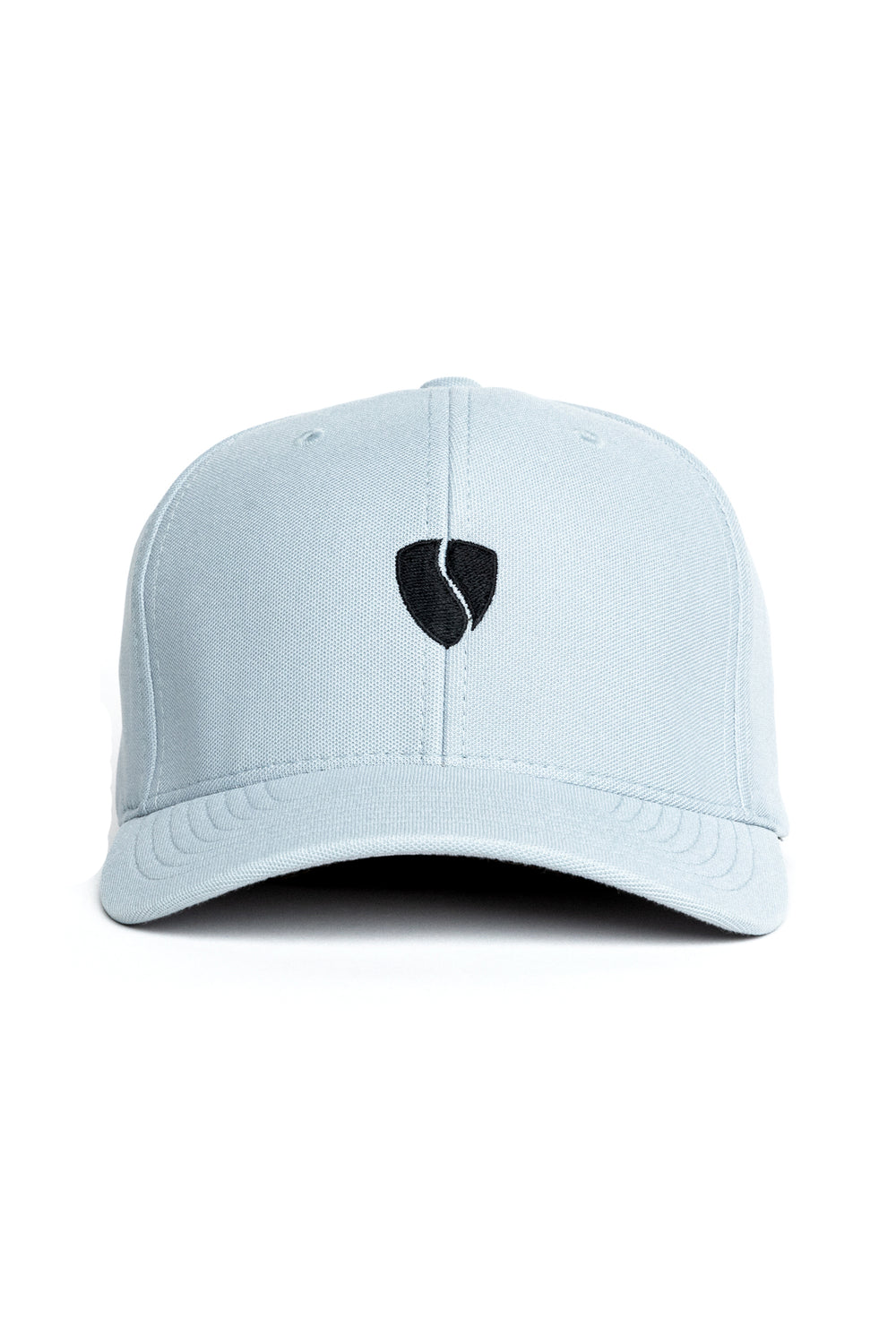 Apollo Hat - Grey/Black