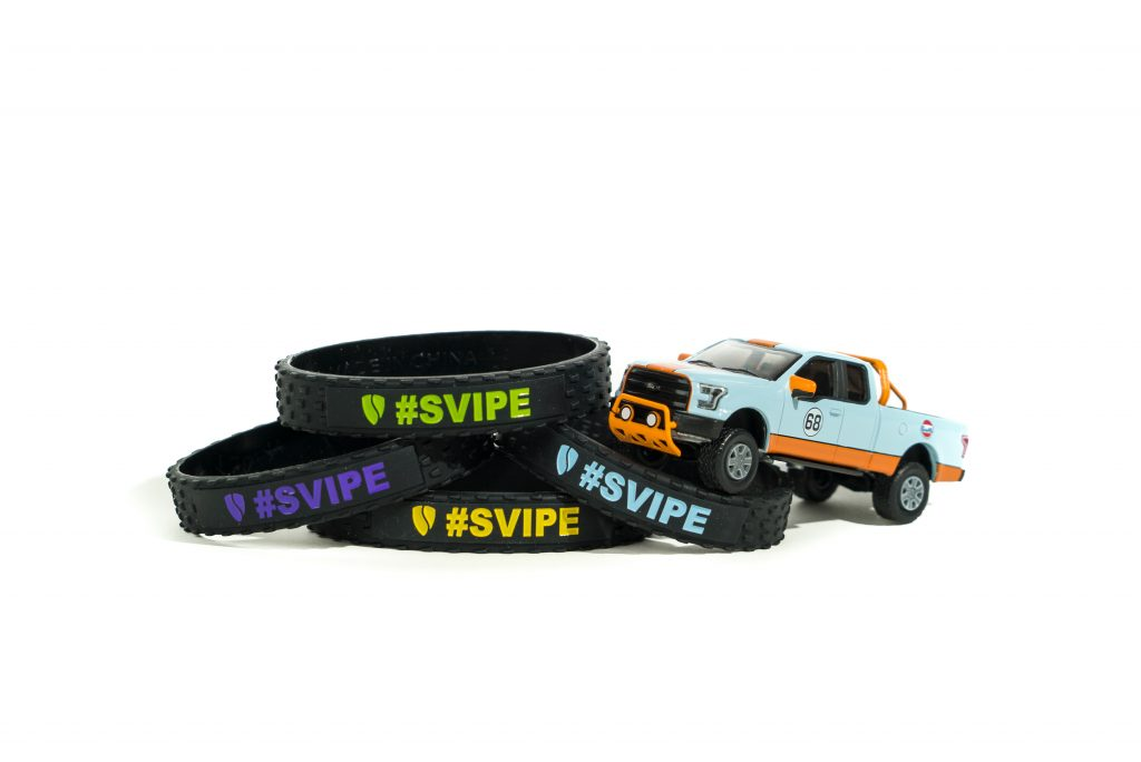 _SVIPE Wristbands