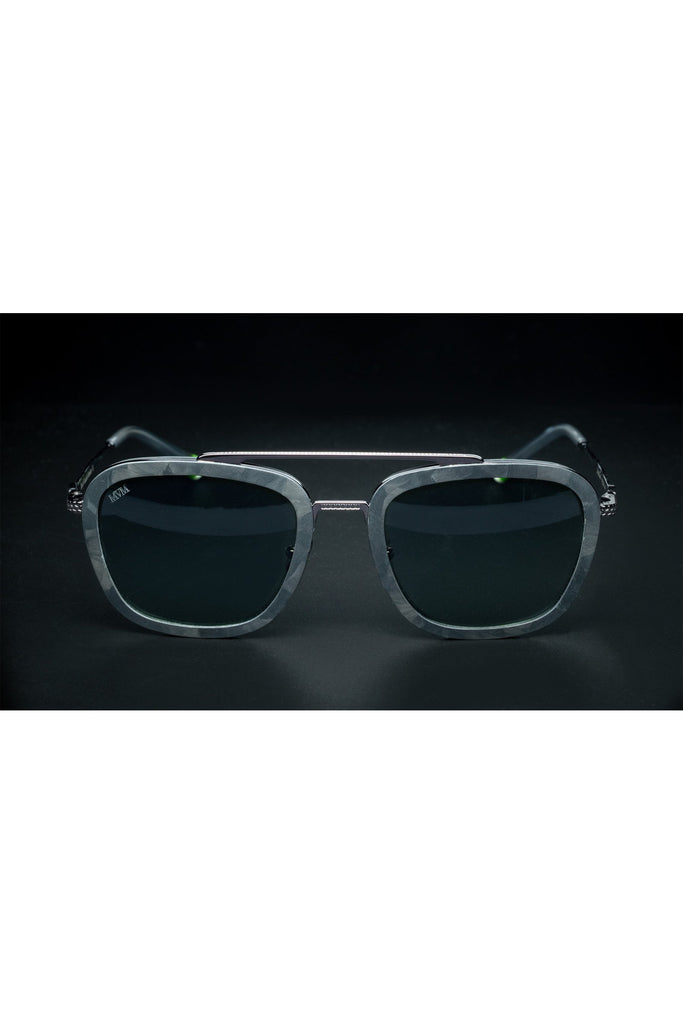 MVM Performante Sunglasses - Stealth Gray