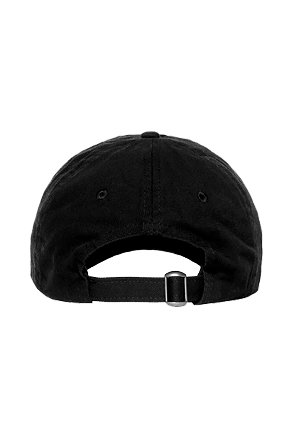 Zeus Step-Dad Hat - Black/White