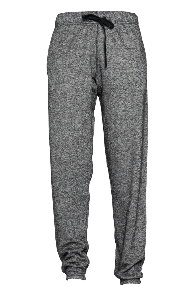 Ayrton Sweatpants - Charcoal