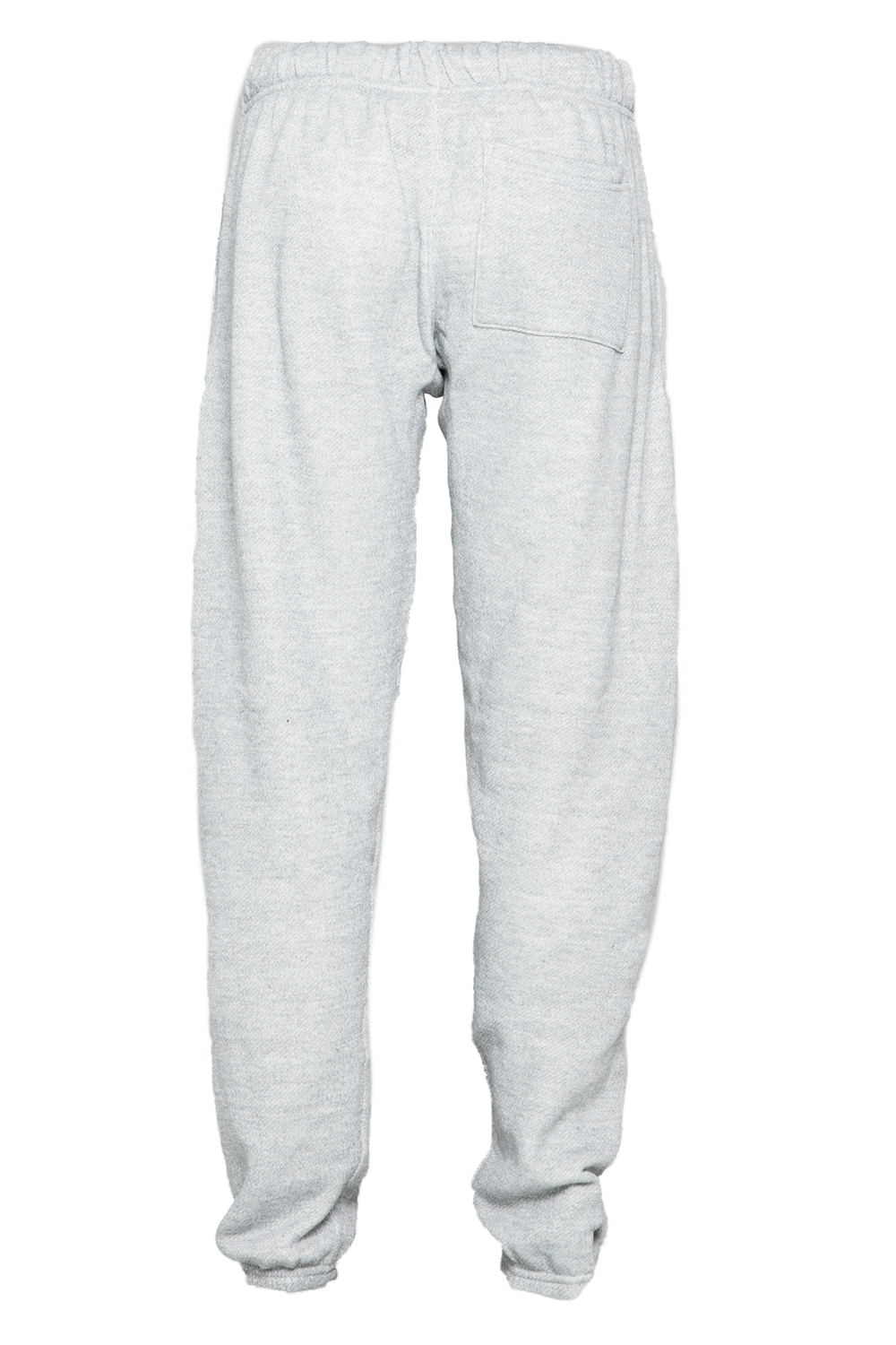 Ayrton Sweatpants - Heather Grey