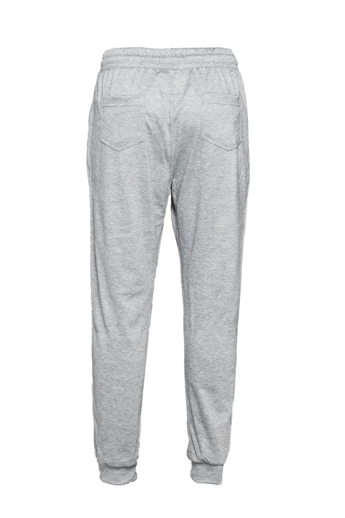 Monterey Driving Pants - Grey