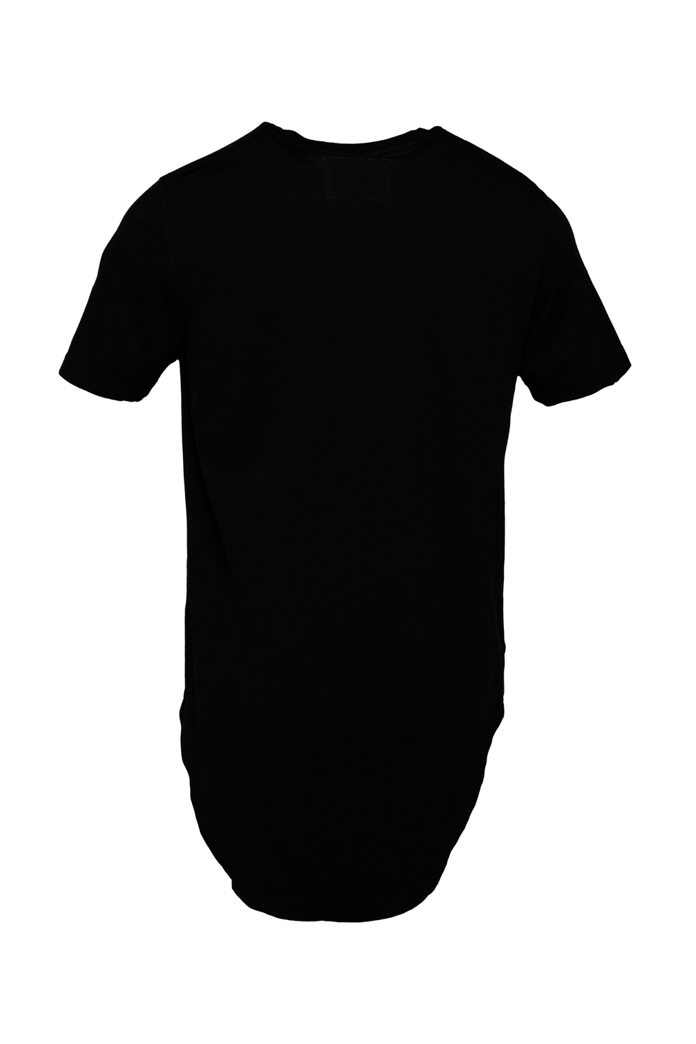 Niki Scoop Neck - Black