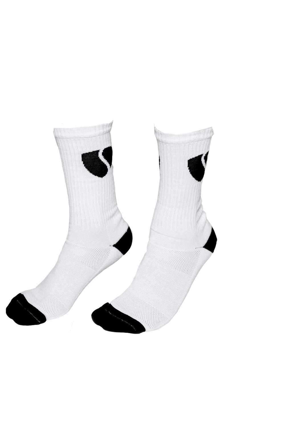 _SVIPE Socks - White/Black