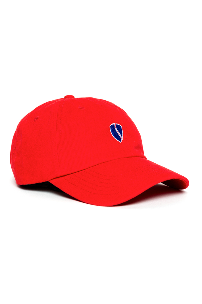 Zeus Step-Dad Hat - Red, White & Blue