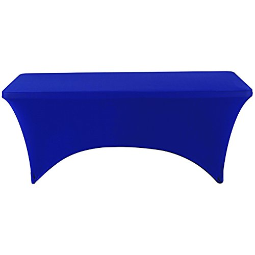 Iceberg ICE16521 Stretch Fabric Table Cloth