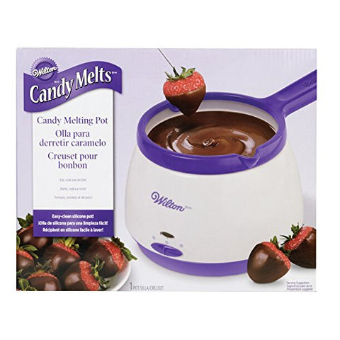 Wilton Chocolate & Candy Melts Melting