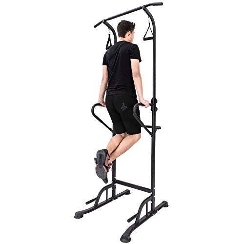 Power Tower - Home Multi-Function Gym Strength Training