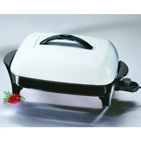 MCBON 06850 16-inch Electric Skillet