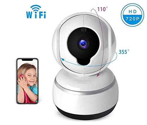 Baby Camera IOS/Android APP Remote Control Camera