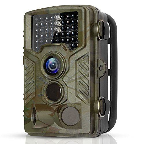 Trail Camera Full HD Deer Hunting Game Activated Wildlife Camera
