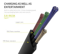Mobile Game Charging Cable