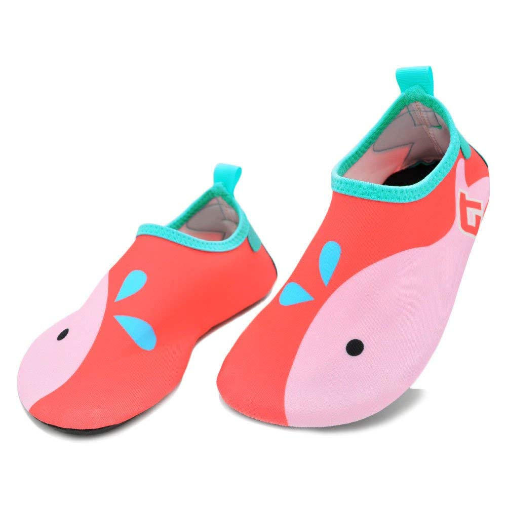 Kids Swim Water Shoes for Beach Pool Surfing Yoga