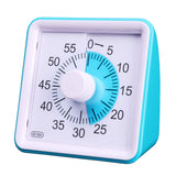 60 Minutes Visual Timer Great for Use At Home Work School Classroom and With Children or Adults With Special Needs
