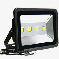 LED Flood Light 6000K White 1000W Equivalent