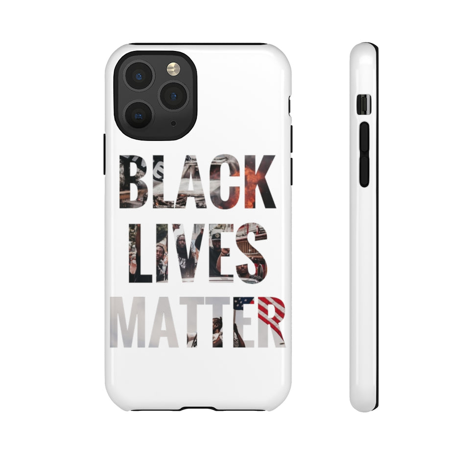 """IPHONE CASE / COLLAB JXMXL - BLM PT.1"""
