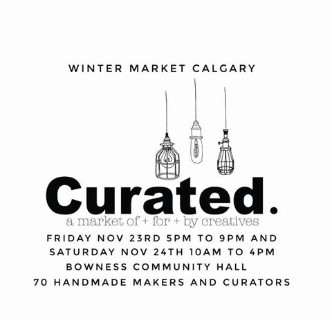 ByCurated Winter Calgary 2018