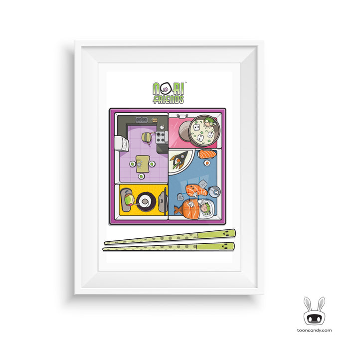 Bento-Box-Kawaii-Sushi-Art-Print