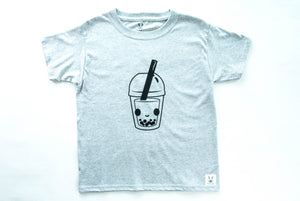 Adult Bubble Tea Designer Tee