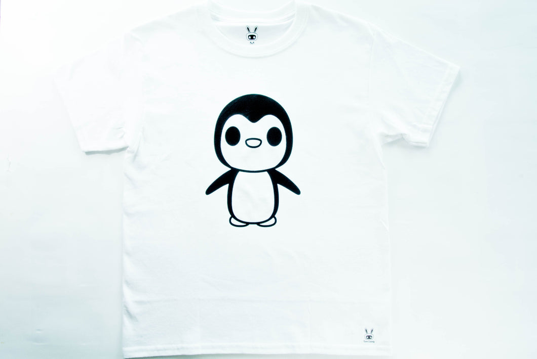 Toddler Penguin Designer Tee