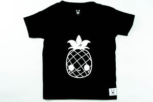 Kids Piny the Pineapple Designer Tee
