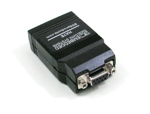 HA7E - ASCII 1-Wire Host Adapter