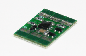 D2P - 2 Channel Digital I/O 1-Wire Card (pullups/no connectors)