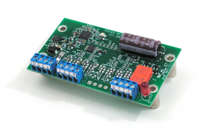 1-wire Quad analogue input sensor