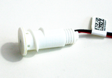Plasterboard temp/humidity sensor
