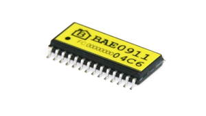 BAE0911 - Programmable 22 i/o 1-Wire slave device