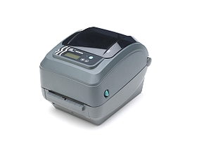 GX430t, thermal transfer printer, networked