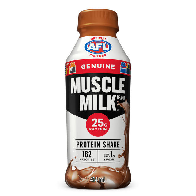 MUSCLE MILK® Genuine Protein Shake Chocolate