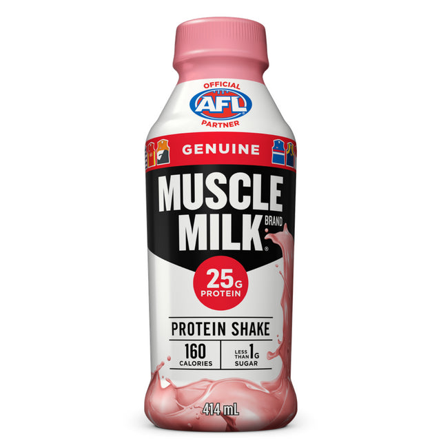 MUSCLE MILK® Genuine Protein Shake Strawberry