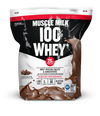 MUSCLE MILK® 100% Whey Chocolate