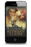 Love Beyond Compare (Book 5 of Morna's Legacy Series) - eBook