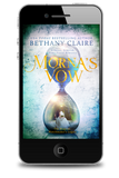 Morna's Vow (Book 9 of The Magical Matchmaker's Legacy) - eBook