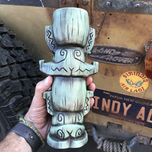 Tiki tOny's Tangaroa Tiki Baby BLUE Tiki Mug Pre-Sale - includes domestic US shipping, others extra