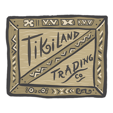 TikiLand Trading Co. Gift Card