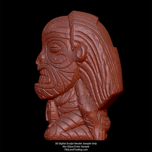 Tiki tOny's Cannibal of Doom Tiki Mug Pre-Sale - starts shipping November2020* - US Shipping included