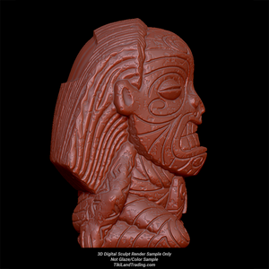 Tiki tOny's Cannibal of Doom Tiki Mug Pre-Sale - starts shipping late2021* - US Shipping included