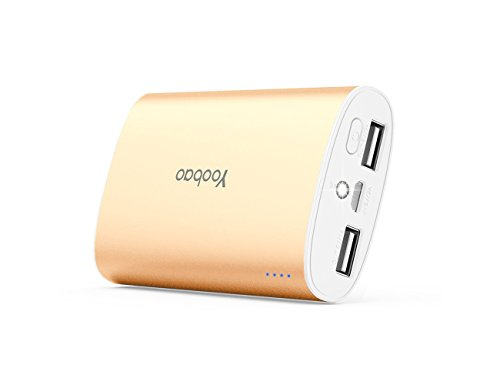 Gold Power Bank