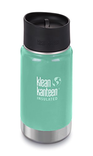 Klean Kanteen Travel Mug