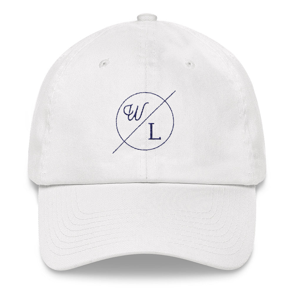 Wander Life Compass Hat