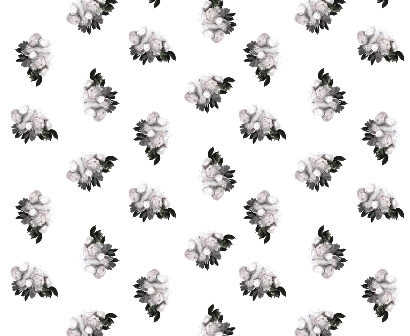August Abode Peonies Wallpaper Now Available in New Colorways