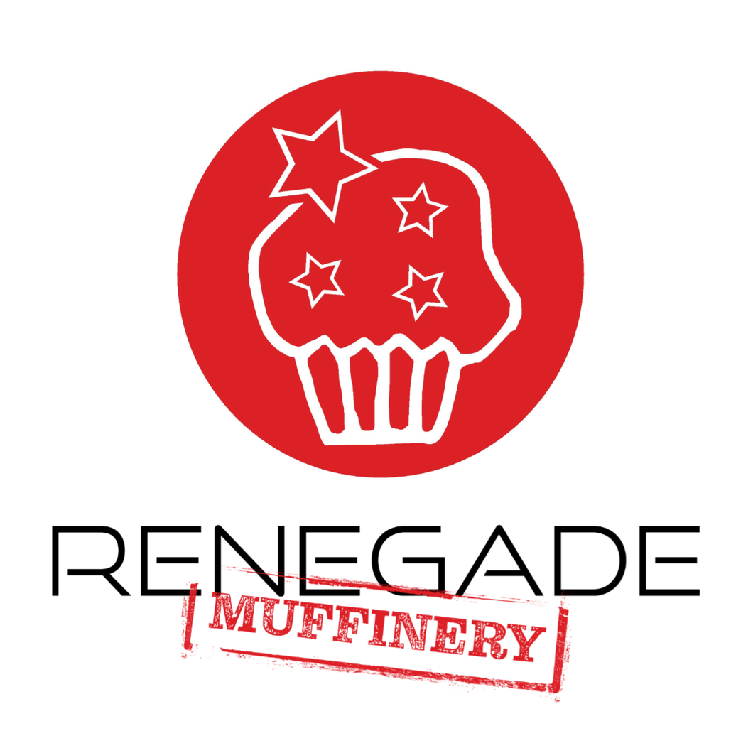 🧁Renegade Muffinery: Jane Cheesy Garlic Muffins - October 19th