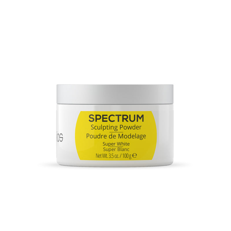 SPECTRUM SCULPTING POWDER - SUPER WHITE