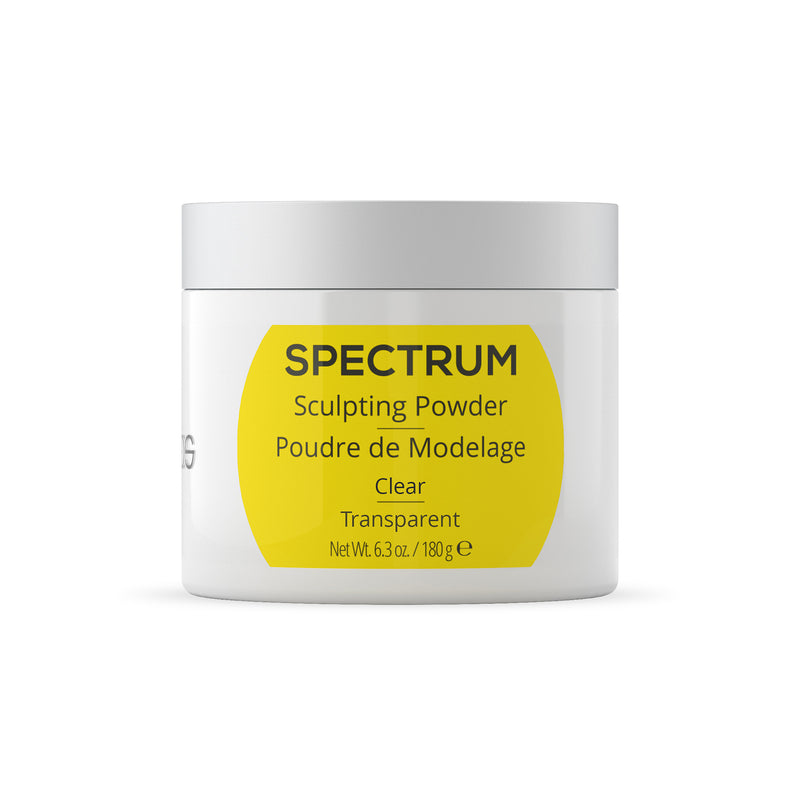 SPECTRUM SCULPTING POWDER - CLEAR